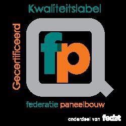 Certificaat federatie paneelbouw